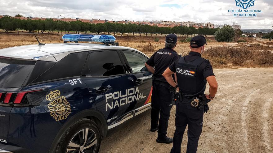 Desarticulado en Algeciras un grupo dedicado al tráfico de hachís