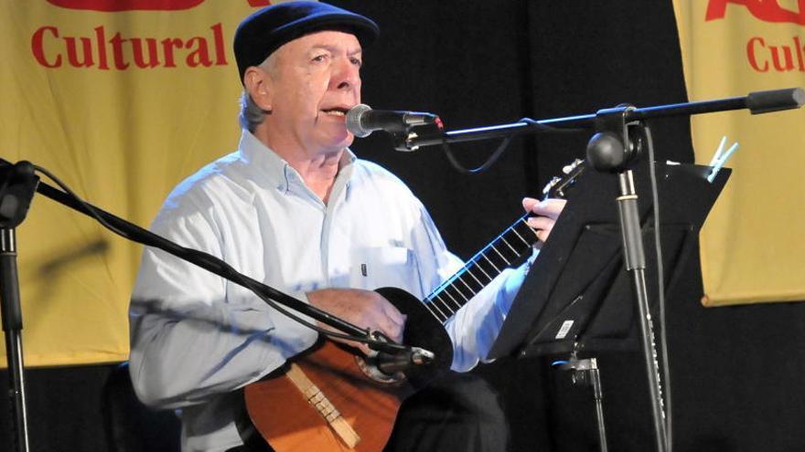 Fallece el cantautor uruguayo Daniel Viglietti a los 78 años