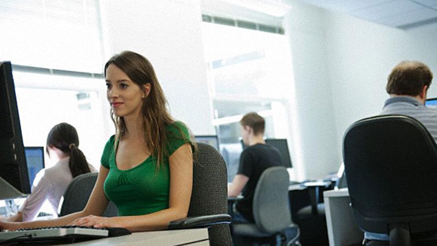 En marxa l'Oficina Acelera Pyme per a la digitalització d'empreses