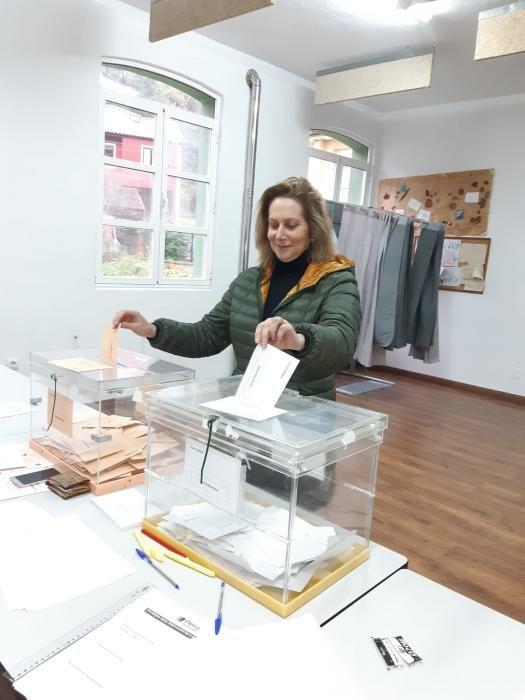 Elecciones Generales 2019 en Asturias: Los asturianos acuden a las urnas