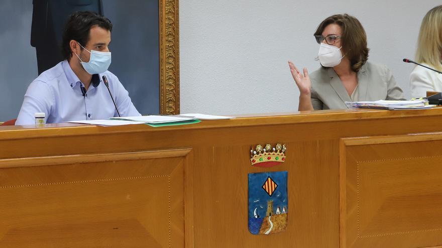 La Audiencia archiva la denuncia que el alcalde de Torrevieja interpuso contra la secretaria y la oficial mayor