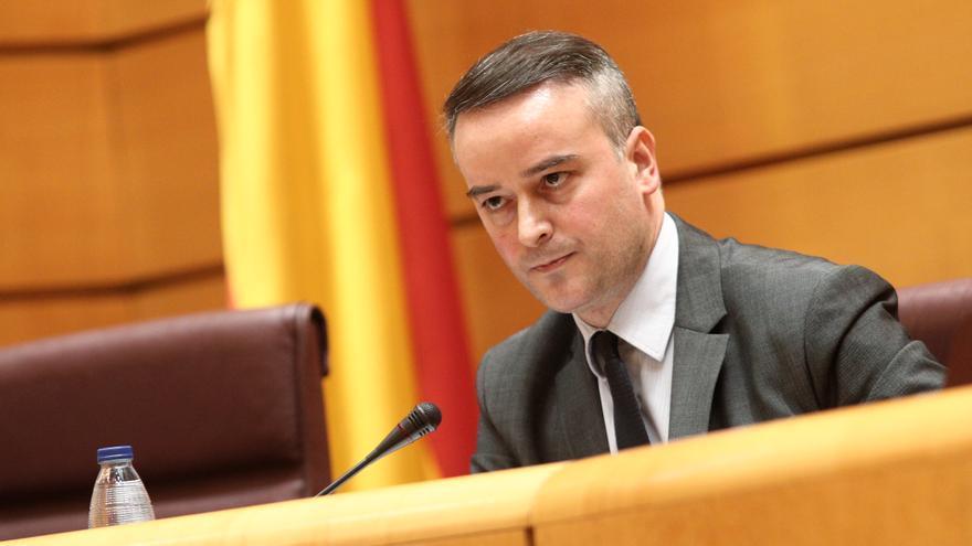 Iván Redondo apuesta por una reforma de la Constitución antes de 2030