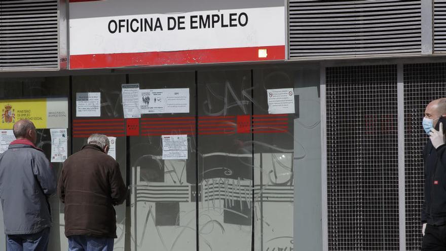 El paro sube en 5.832 personas en Canarias en noviembre