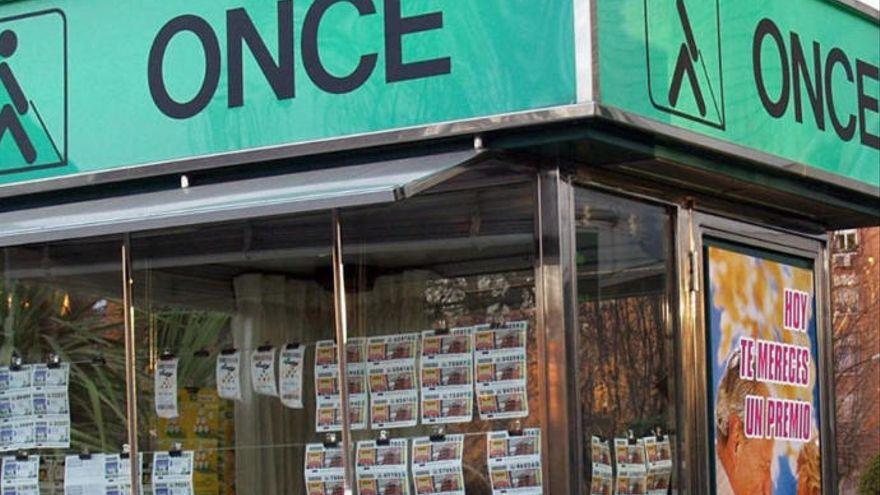 El cupón de la ONCE deja 350.000 euros en Canarias