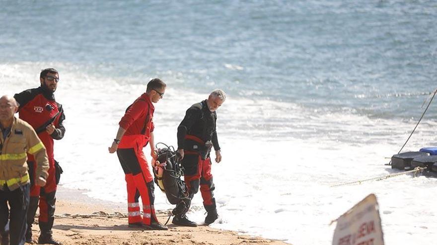 Busquen un pescador desaparegut a Tossa de Mar