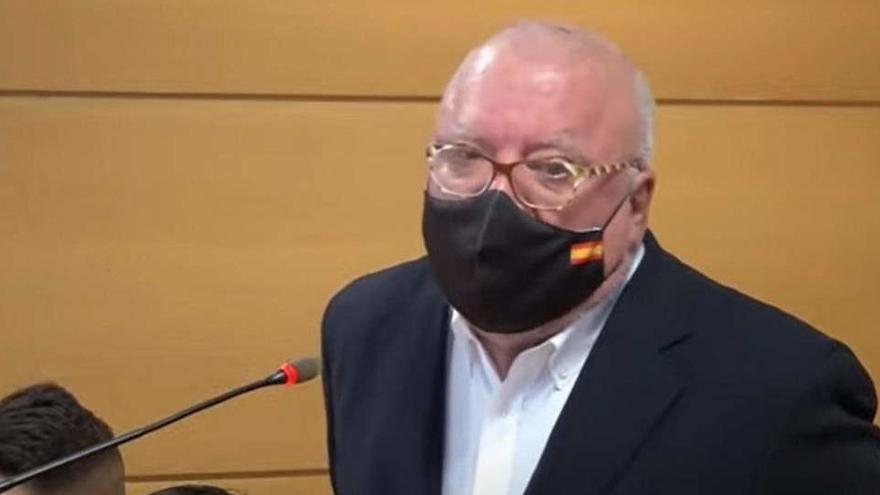 Investigan a altos cargos de Interior del Gobierno de Rajoy por delitos vinculados a Villarejo