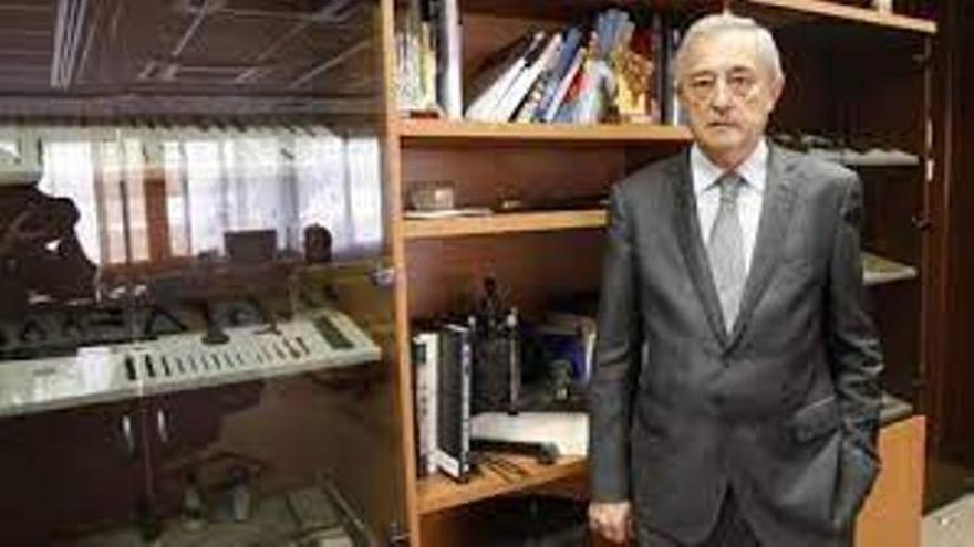 El empresario aragonés Javier Ferrer, nuevo vicepresidente del Consejo Económico y Social