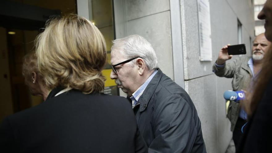 """Villa evita la cárcel: su enfermedad haría de su encierro una penosa """"humillación"""""""