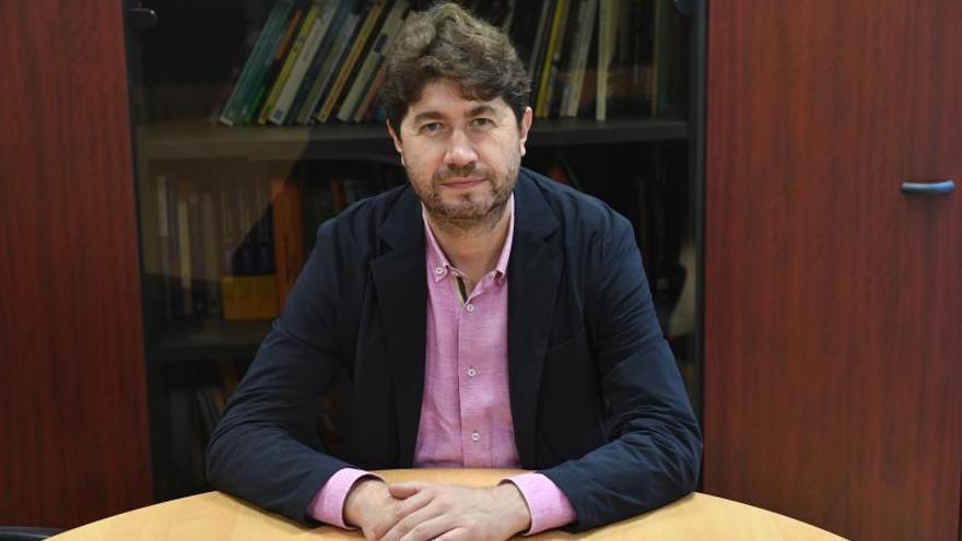 "Calvelo, al alcalde de Oleiros: ""Hay quien se obsesiona con tener un cacho en Arteixo"""