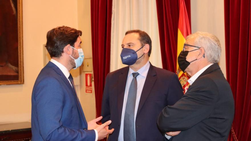 """El Mitma licitará de modo """"inminente"""" las obras de la A-66 desde Benavente al límite provincial de León"""