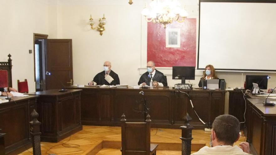 Absuelto un acusado de abuso sexual a una menor por falta de pruebas