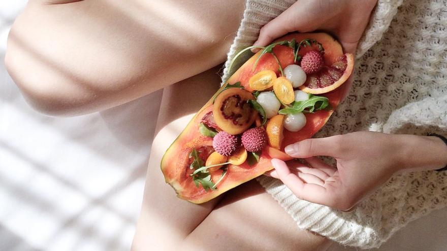 Los 10 falsos mitos de la alimentación