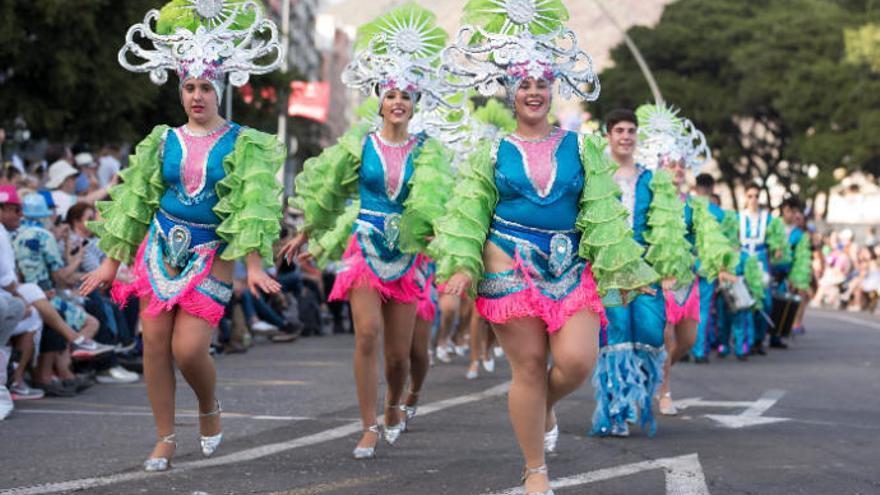 El plazo del concurso para la elección del cartel del Carnaval concluye este jueves
