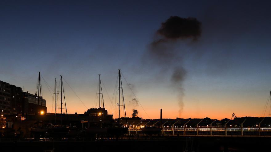 La estación del Lauredal marcará las alertas por contaminación en la zona oeste