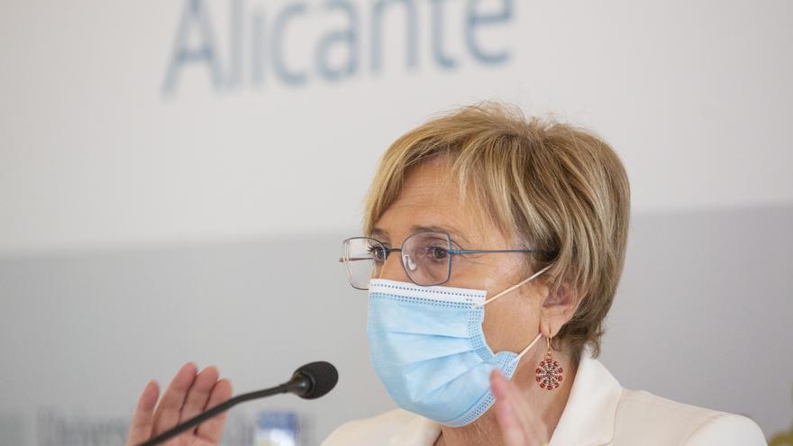 La Comunidad Valenciana acelerará el ritmo de vacunación en agosto