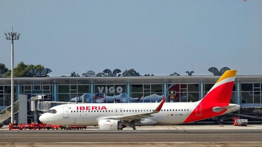 El verano llega al aeropuerto de Vigo: guía completa de vuelos, horarios y precios