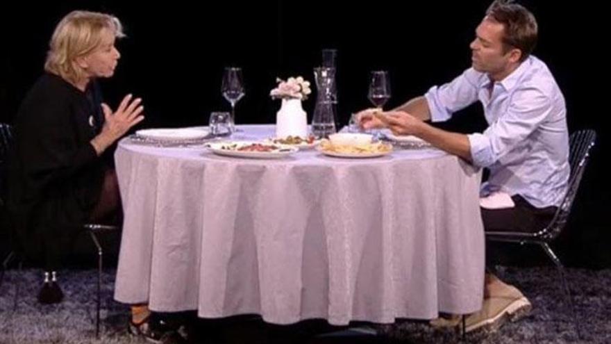 'GH VIP 7' enfrenta en un cara a cara a Mila Ximénez y Hugo Castejón