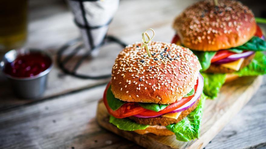 Las mejores hamburgueserías según los lectores
