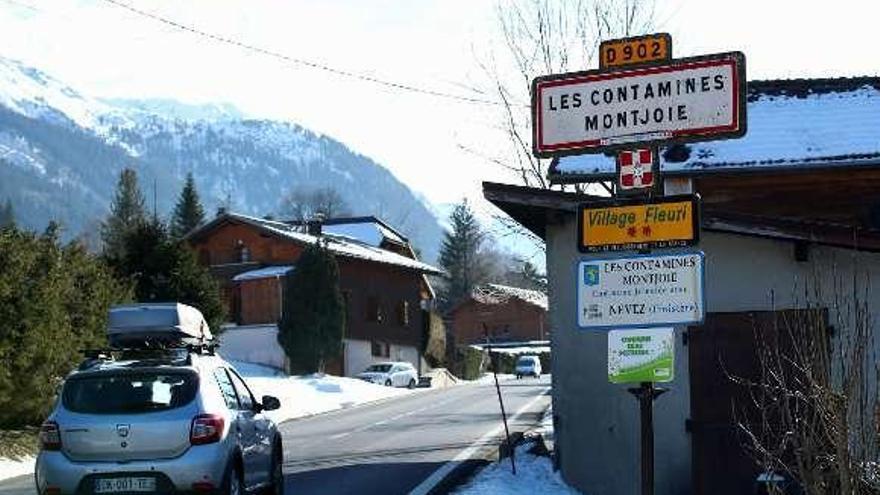 El paciente con coronavirus de Mallorca se infectó en una estación de esquí francesa