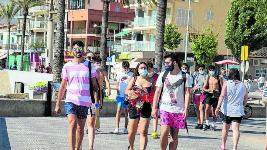 El macrobrote que afecta a 32 alumnos de Elx tras su viaje a Mallorca se extiende por España