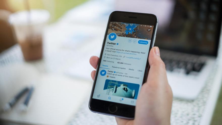Twitter prueba los mensajes de voz a través de los Mensajes Directos