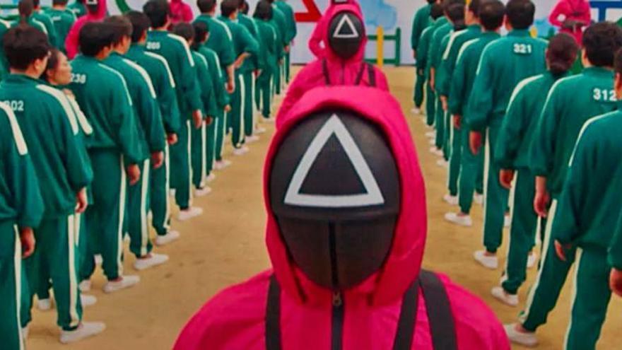 'The Squid Game': la cultura surcoreana 'conquista' el mundo