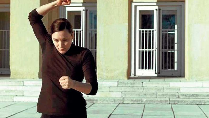 Doku über Tänzerinnen: Die Kraft kommt von Mallorca