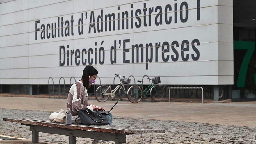 La UPV lidera una red de 24 universidades por la infancia
