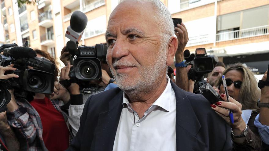 Muere el exdirector general de la Policía Juan Cotino