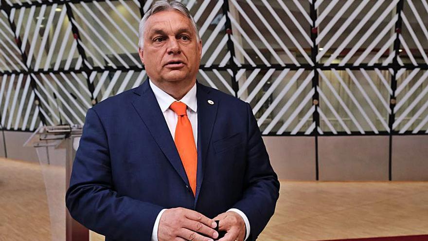 La UE fa front comú contra la llei homòfoba d'Hongria