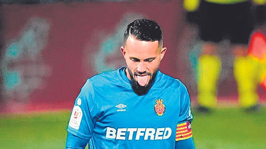 Parera reclama dejar el Real Mallorca