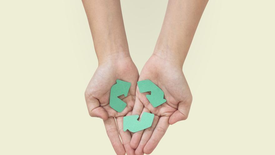 Reducir, reutilizar y reciclar para lograr  un consumo sostenible