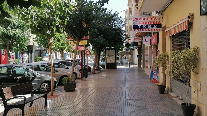 Los comerciantes de Sant Joan piden al Ayuntamiento nuevas campañas al comercio y ayudas directas
