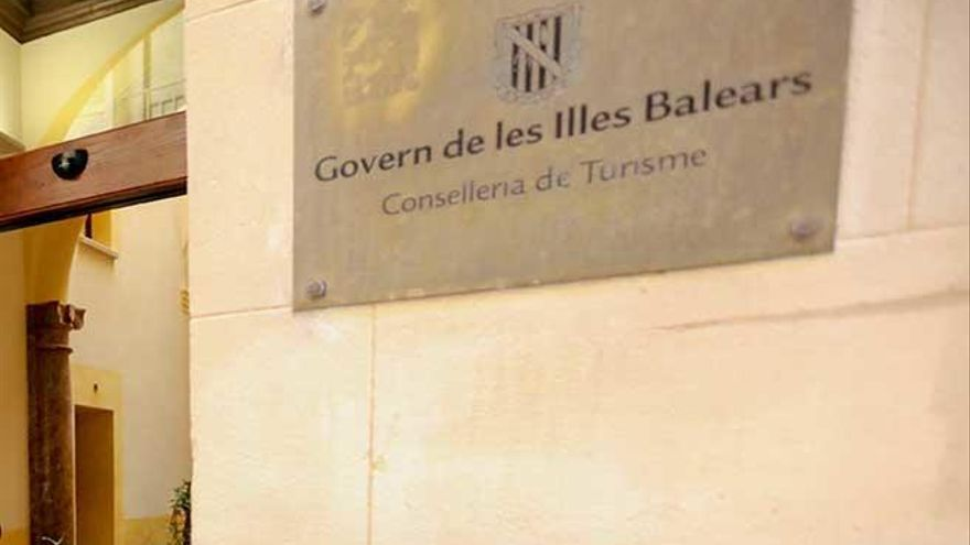 Condenan al Govern a pagar 142.600 euros a Turespaña