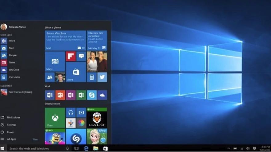 Microsoft no se conforma con Windows 11 y seguirá actualizando el 10