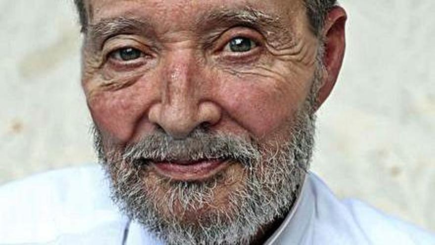 """Fallece Juan Antonio Durán, el psiquiatra discreto que """"nunca dejó de aprender"""""""