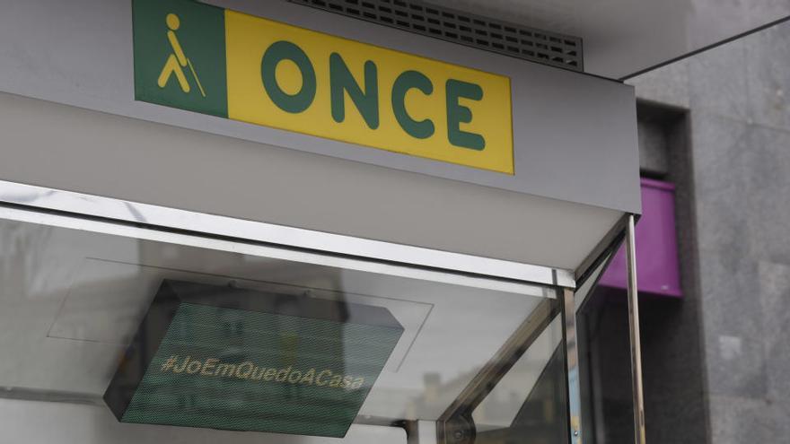 El Cupó Diari de l'ONCE deixa 35.000 euros a Berga