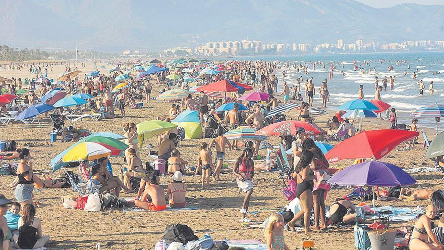 Castellón confía  en prolongar la temporada turística hasta final de año