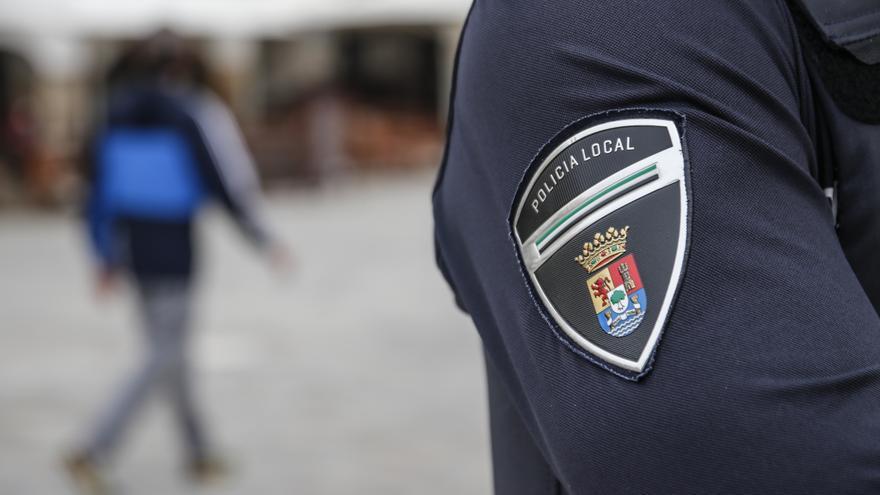Denuncian la falta de prácticas de tiro en la Policía Local de Cáceres