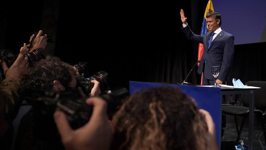 "Leopoldo López: ""Regresaré para liberar a Venezuela"""