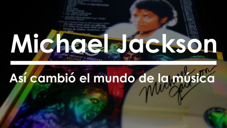 Las polémicas de Michael Jackson diez años después