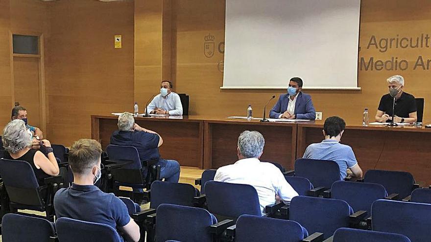 Agricultura pide una rectificación a Garzón por el consumo de carne