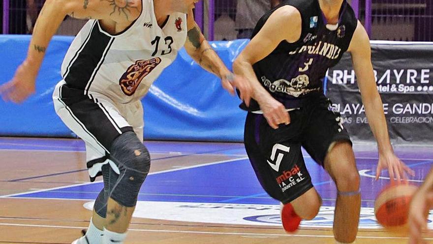 La Federación sitúa al Angels Vision en el grupo E de veinte equipos de Murcia y la C. Valenciana