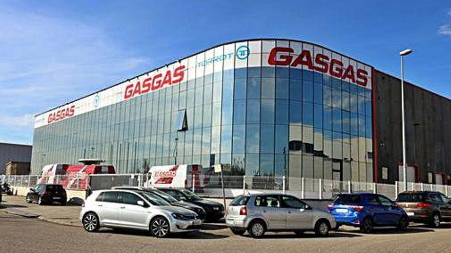 Gas Gas proposa indemnitzacions de 27 dies als afectats per l'ERO i el comitè les rebutja
