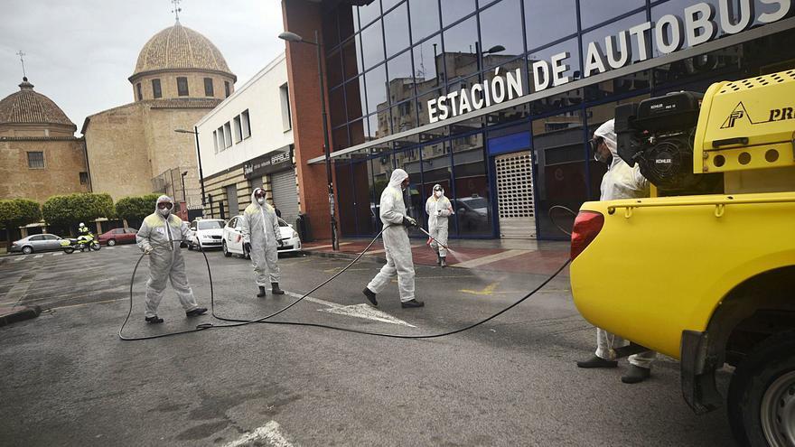 Los ayuntamientos no tendrán que hacer recortes para cubrir las pérdidas de la pandemia