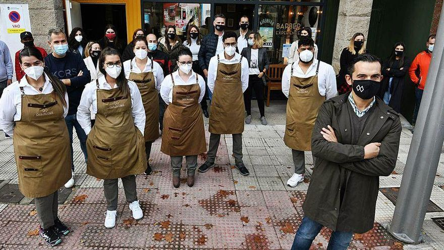 Las peluquerías, en guerra para exigir un IVA reducido