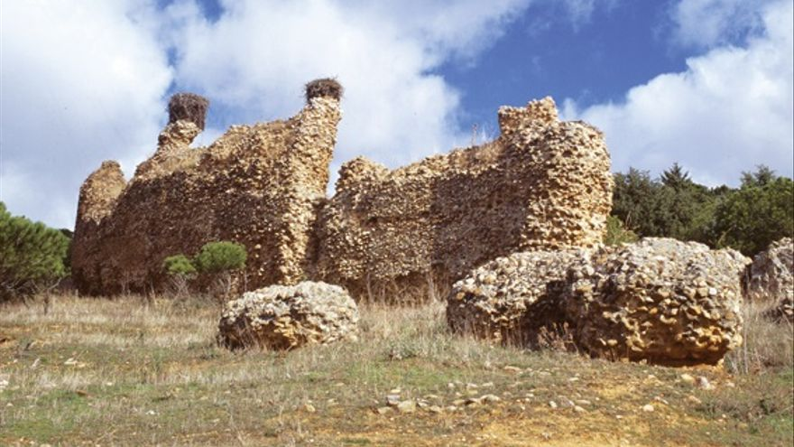 Estas son las ayudas para conservar bienes patrimoniales culturales en pueblos de menos de 20.000 habitantes