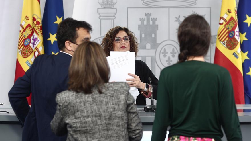 El Supremo obliga al Gobierno a pagar a Castilla y León un IVA que también debe a Baleares