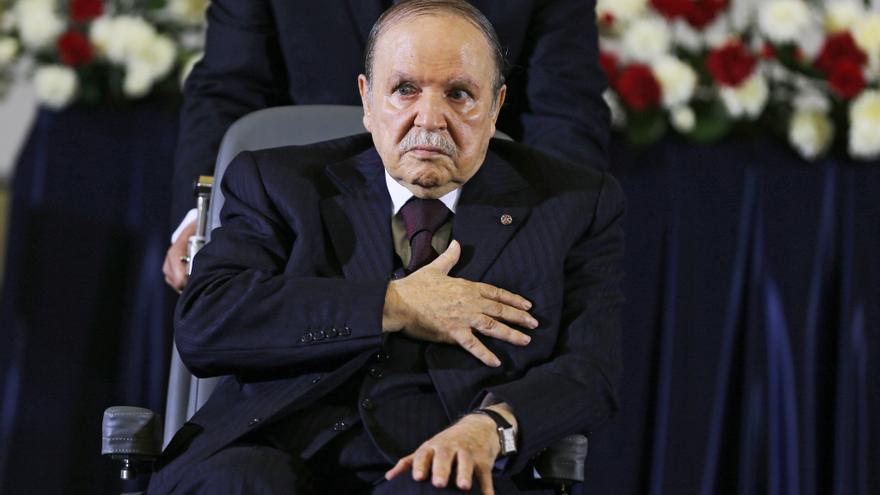 Muere el expresidente argelino Abdelaziz Bouteflika a los 84 años