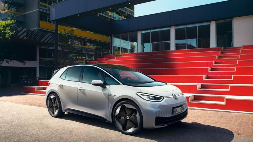 Volkswagen lidera la venta de vehículos eléctricos en Canarias
